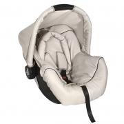 Bebê Conforto Piccolina Galzerano Cor Preto Bege E Preto