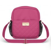 Bolsa Térmica Fit 03 Pink Classic For Bags