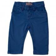 Calça Jeans Infantil Masculina Azul Royal Toffee