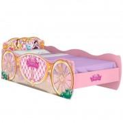 Cama Princesas Disney 9A Pura Magia Cor Rosa