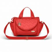 Frasqueira Térmica Classic For Baby Missoni Napoli Cor Coral