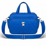 Frasqueira Térmica Classic For Baby Saint Martin Colors Azul