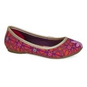 Sapatilha Infantil Charm Moana Sugar Shoes - N°26