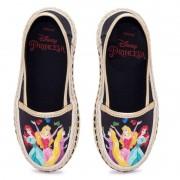 Sapatilha Infantil Princesas Disney Sugar Shoes