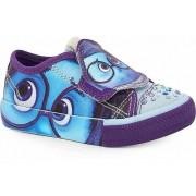 Tênis Infantil Divertida Mente Tristeza Sugar Shoes