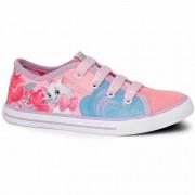 Tênis Infantil Gatinha Marie Disney Sugar Shoes N°27