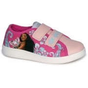 Tênis Infantil Velcro Moana Sugar Shoes