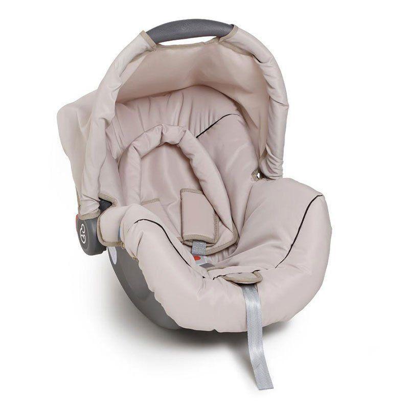 Bebê Conforto Piccolina Galzerano Cor Bege