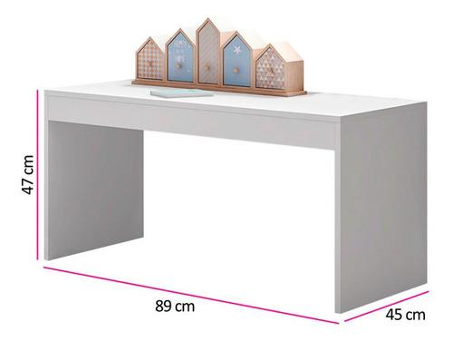 Berço Multifunção Bedside C/colchão + Kit Lençol E Fronha
