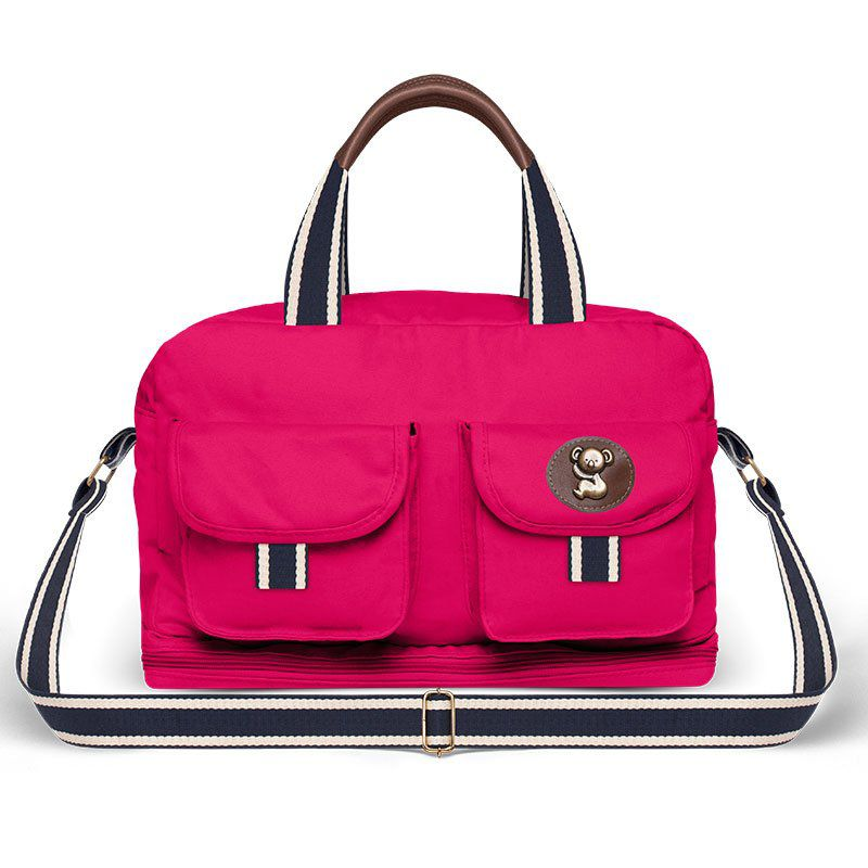 Bolsa Maternidade Ibiza Adventure Sarja Classic for Bags