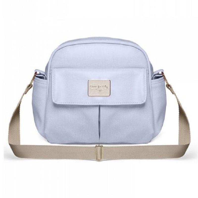 Bolsa Térmica Toulouse Nácar Classic For Bags Cor Azul