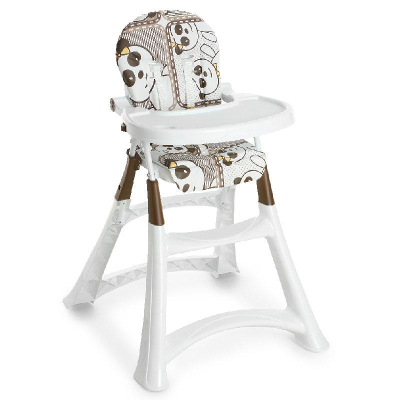 Cadeira de Alimentação Premium Panda Galzerano