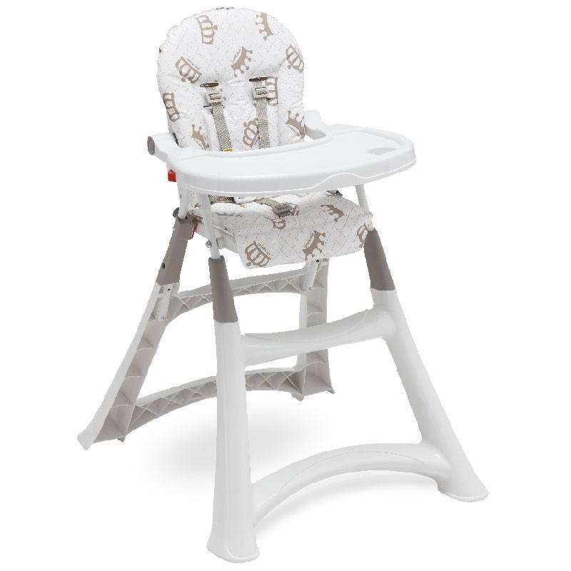 Cadeira de Alimentação Premium Real Galzerano