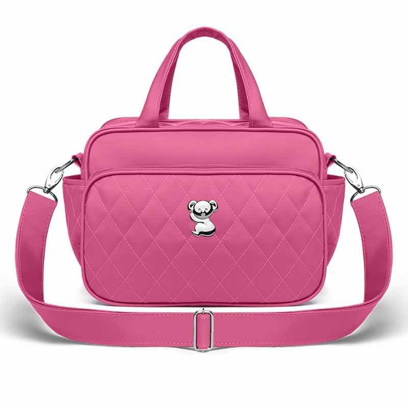 Frasqueira Térmica Classic For Baby Saint Martin Colors Pink