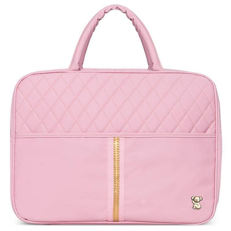 Mala Maternidade Viagem Natus Rosa Classic for Bags Cor Rosa