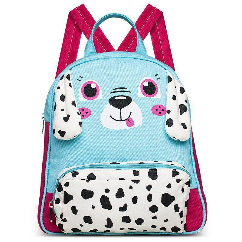 Mochila Infantil Dálmata Classic for Bags Cor Rosa