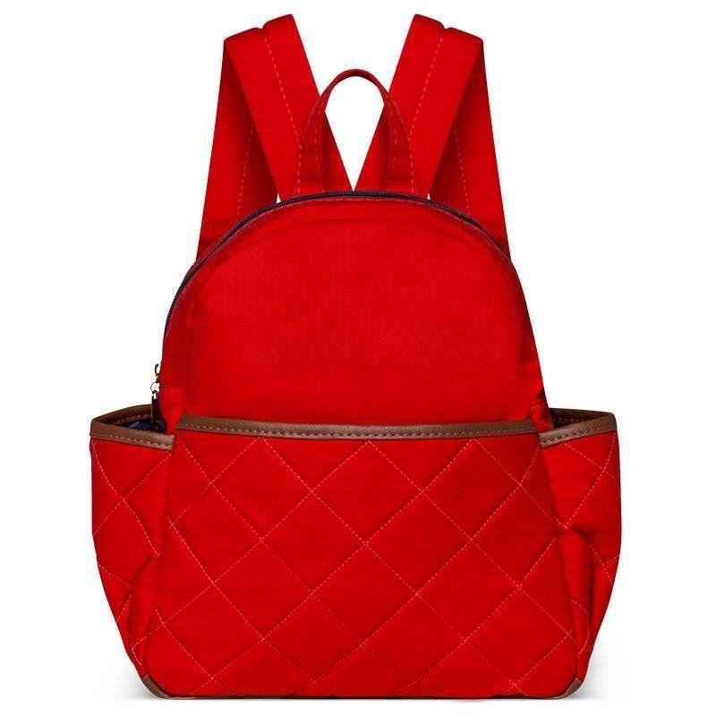 Mochila Viagem Casual Classic for Bags Cor Cenoura