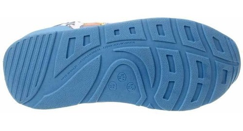 Tênis Infantil Feminino Jogging Frozen Sugar Shoes