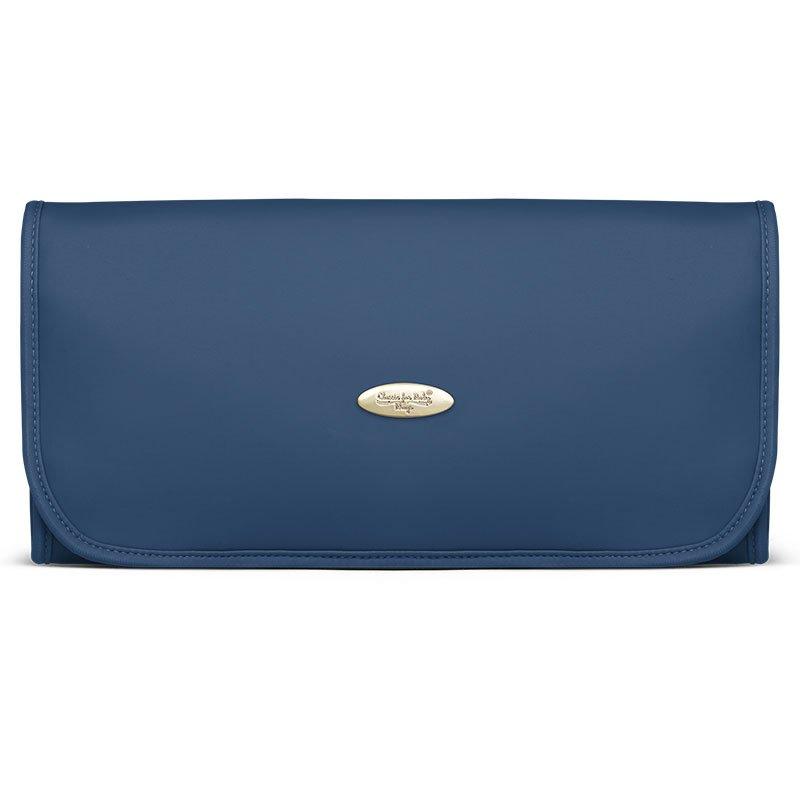 Trocador Portátil Nacar Nitex Classic For Bags Azul Marinho