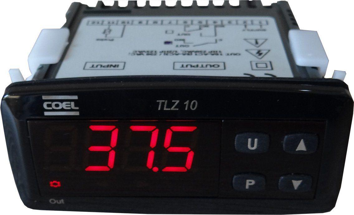 Termostato Digital De Máxima Precisão - Tlz10
