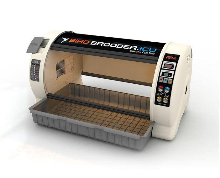 incubadora Estufa Unidade De Tratamento Intensivo Pet brooder