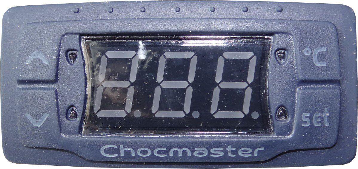 Kit Montagem de Chocadeira Master - 120 ovos