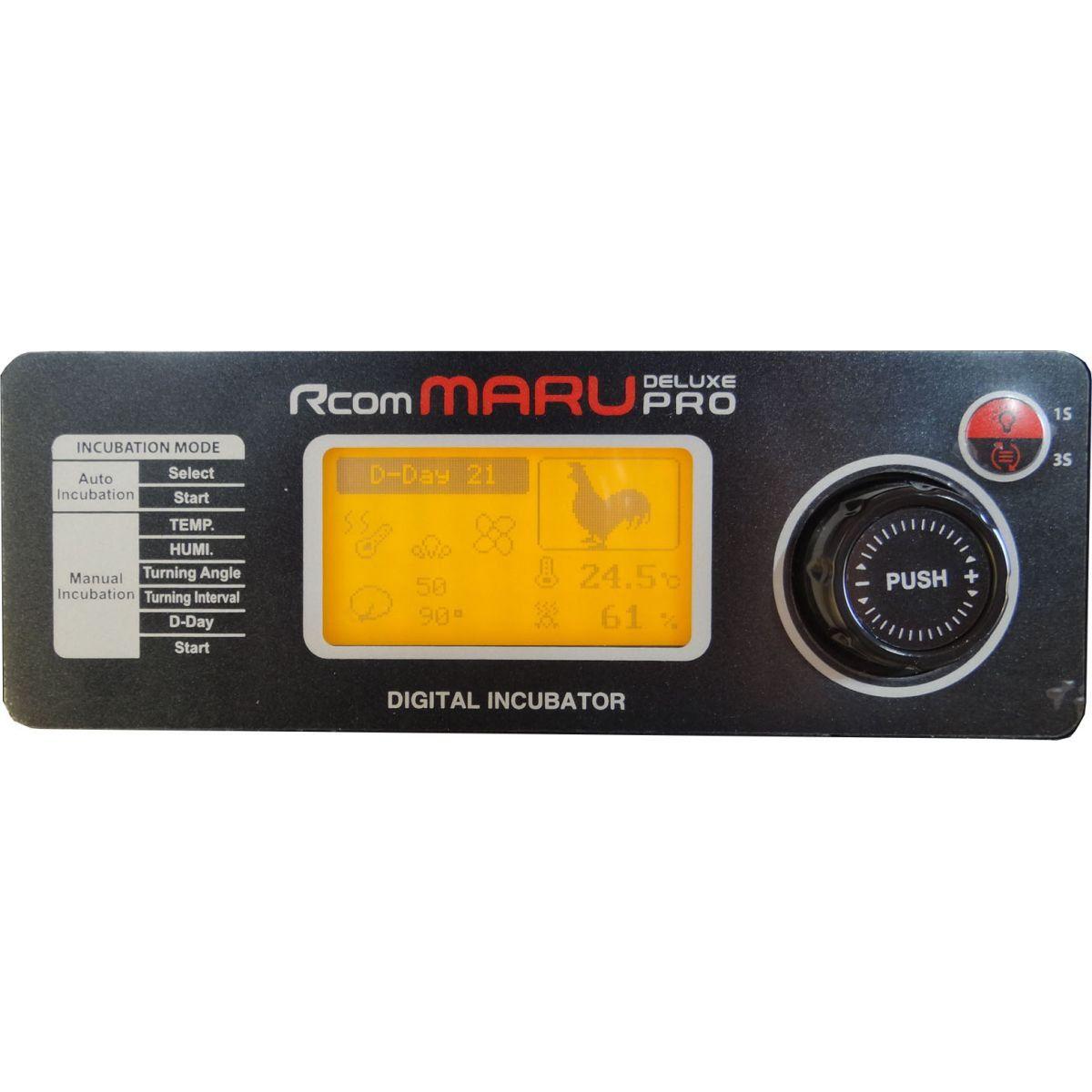 Chocadeira Rcom Maru Pro Deluxe 100