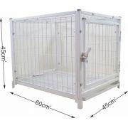 Módulo superior Gaiola para Cães e Gatos Pequena