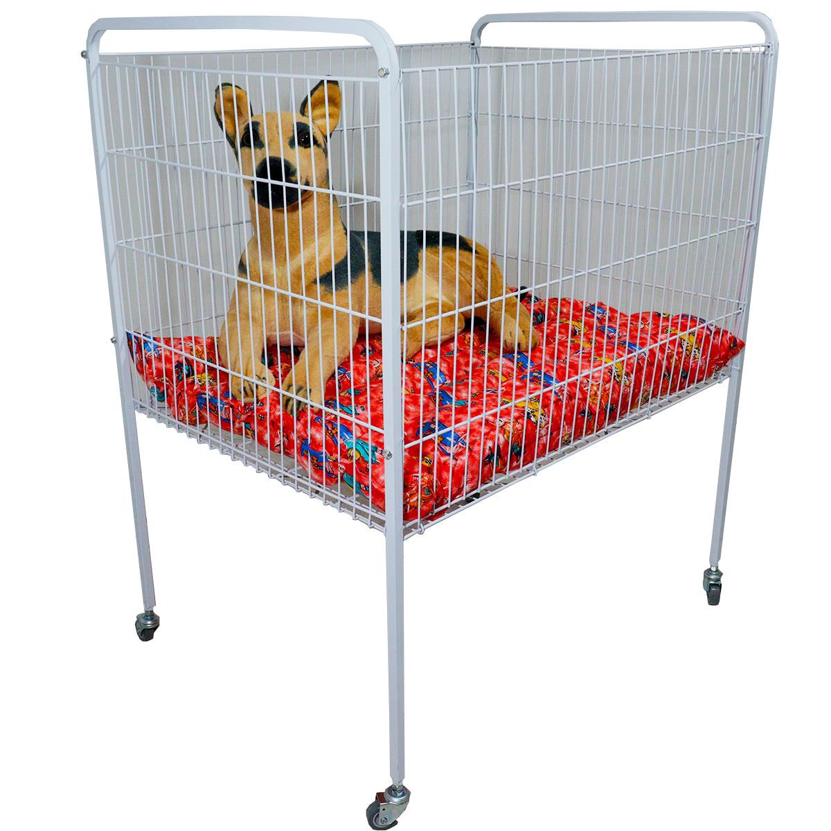 Berço cama para Cães e Gatos - Grande