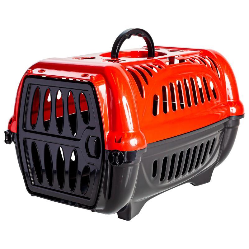 Caixa Transporte para Cães e Gatos Nº 1