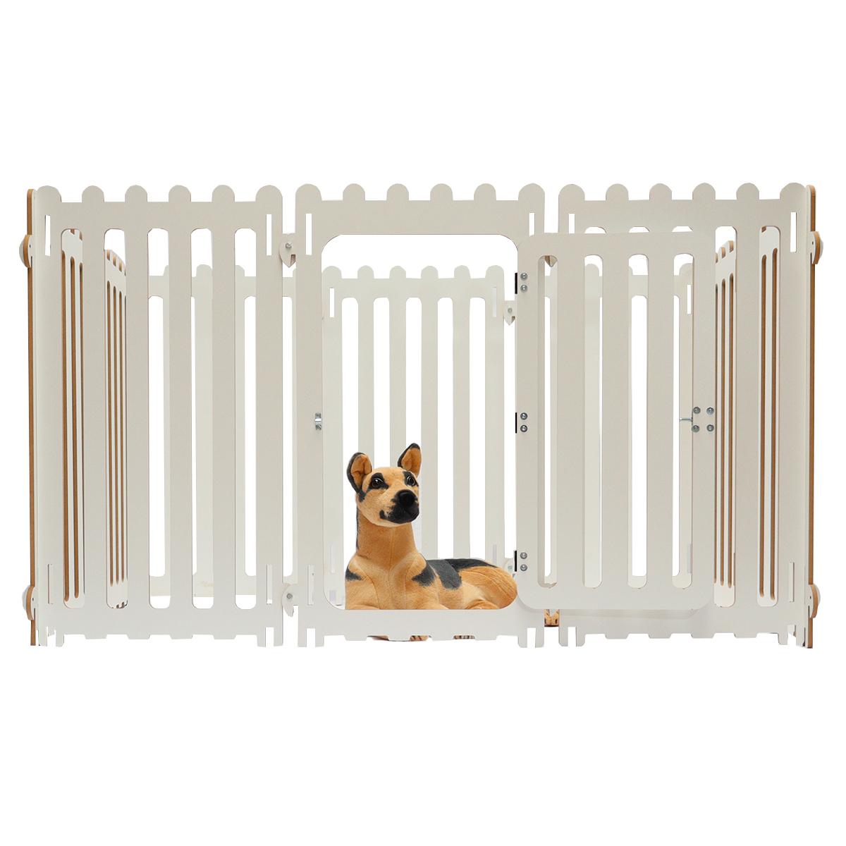 Cercado Para cachorro Cães Medios e diversos pets luxo