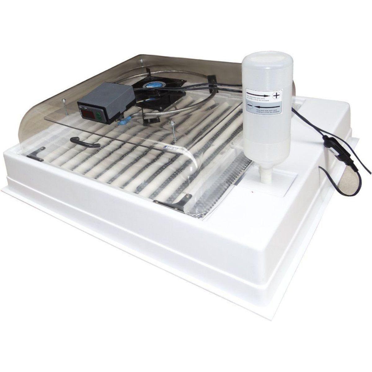 Chocadeira Automática Lisa100