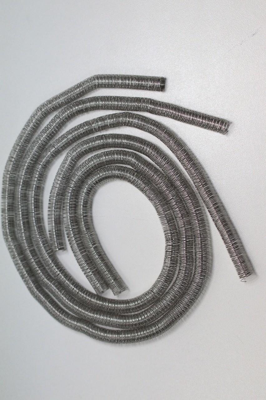 Kit Com 03 Resistencias De Nickel Cromo 200w