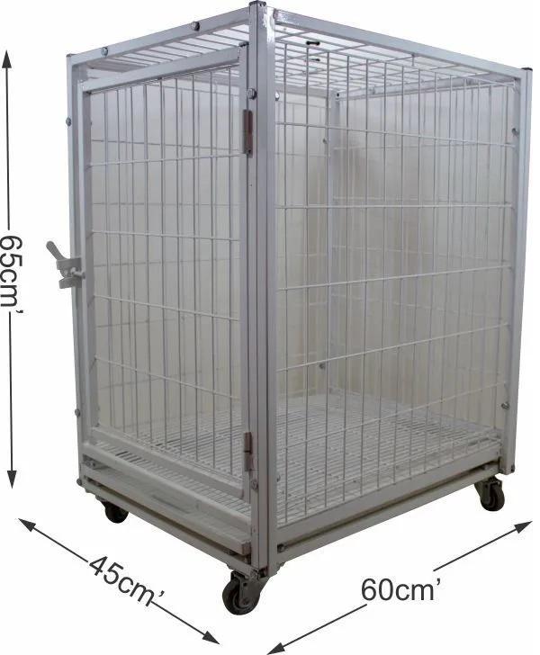 CANIL GATIL 01 módulo inferior banho tosa pet veterinária