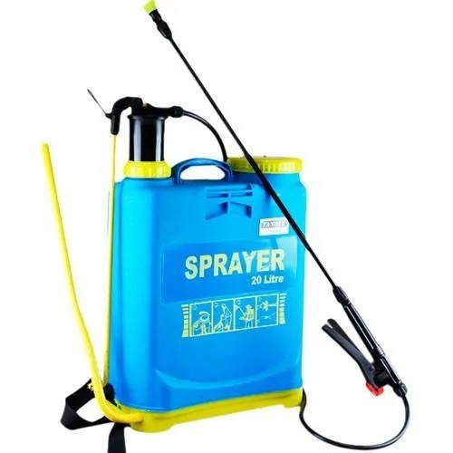 Pulverizador Costal Manual 16 Litros