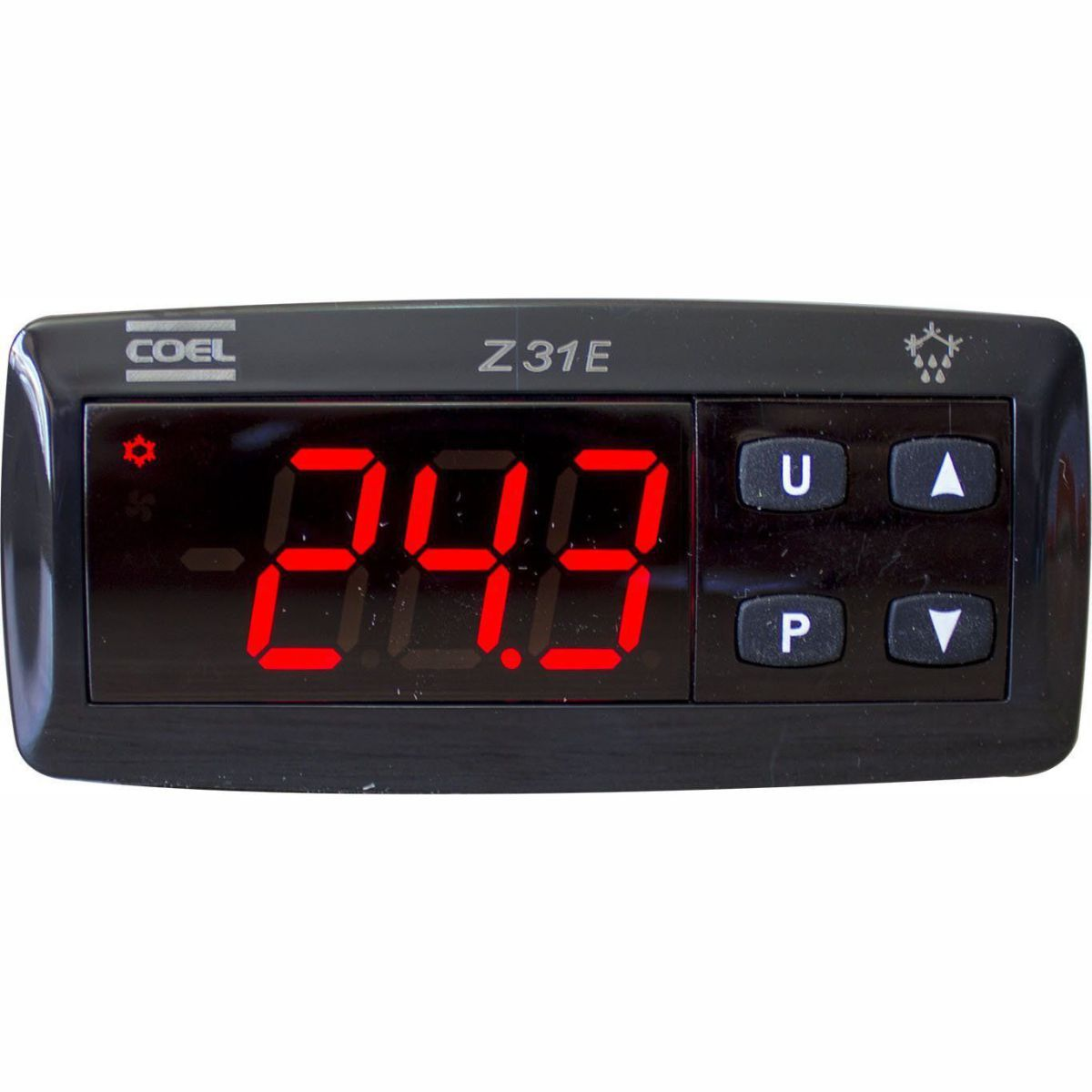 Termostato Digital Z31E