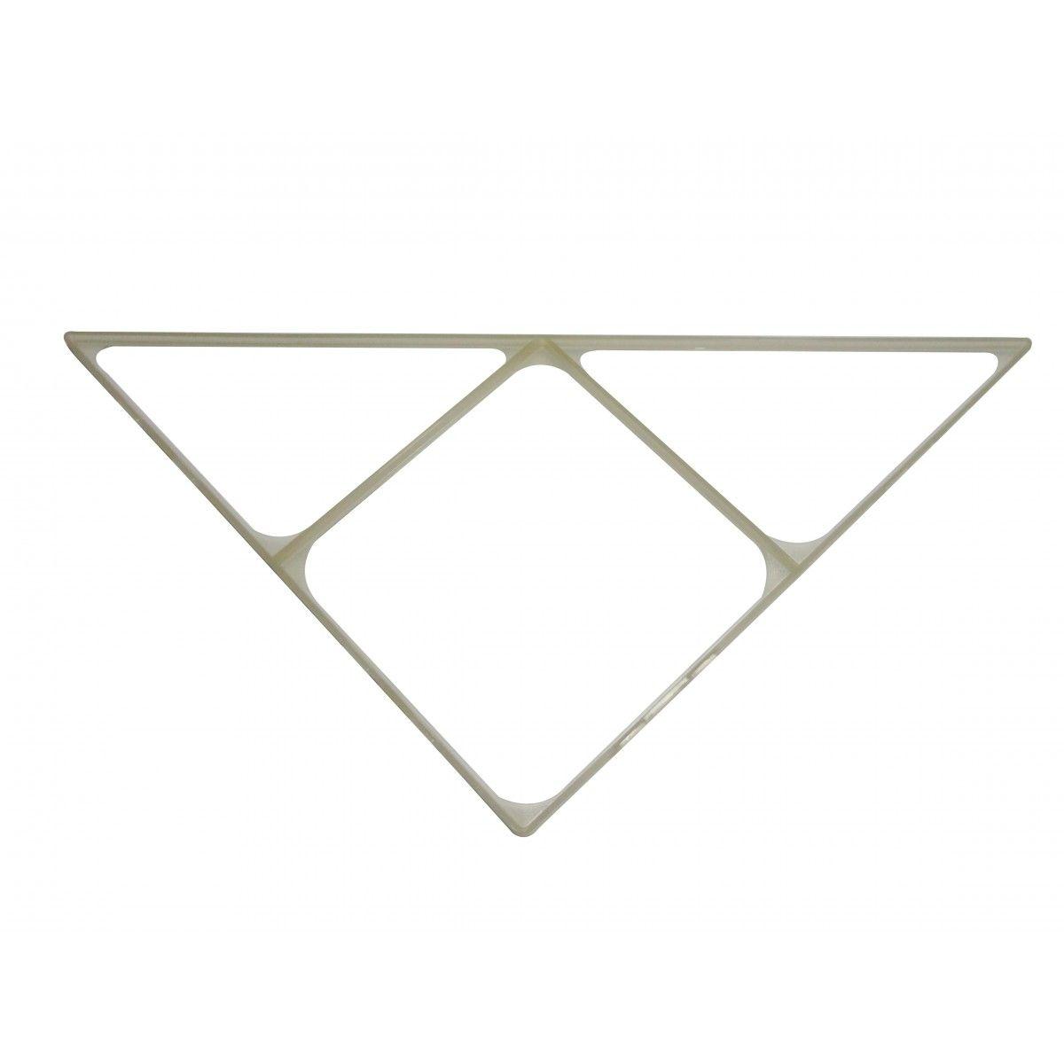 Tela Triangular  Para Balões - TDBT - Bonus Infladores