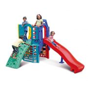 Playground Infantil Big Mundi
