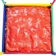 Saco Coletor de Bolinhas para Piscina de 1,50 m Canguri