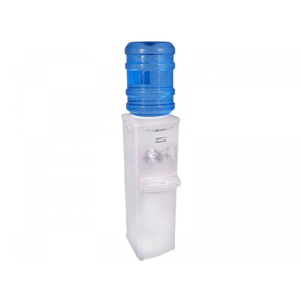 Bebedouro Torre Garrafão Branco 4 Litros Venâncio
