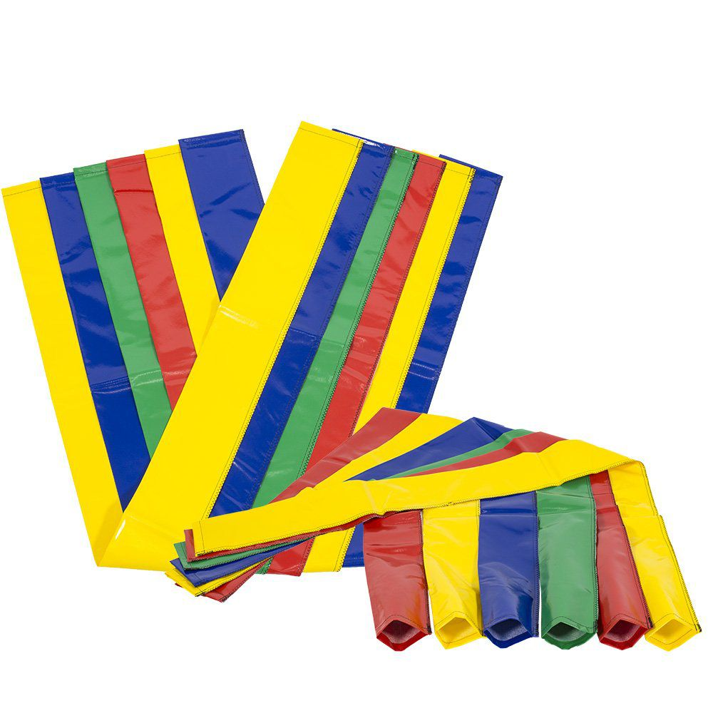Capa para Isotubos da Cama Elástica com 12 unidades