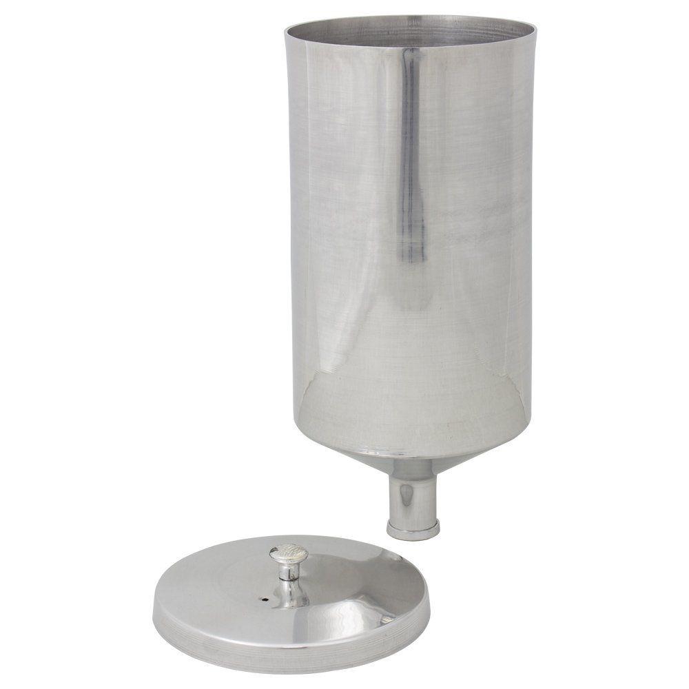 Doceira Recheadeira de Churros 5 litros em Alumínio R2