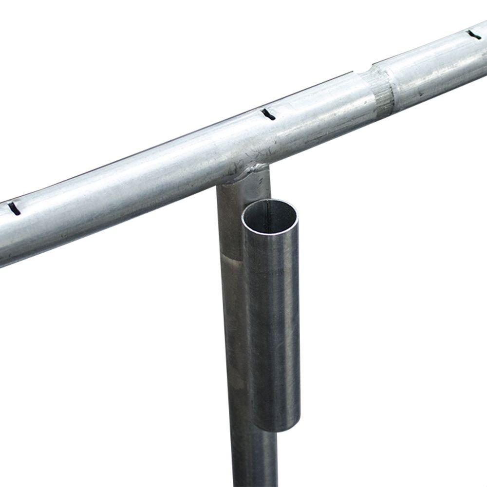 Estrutura para Cama Elástica de 4,27 m 4 pés Canguri