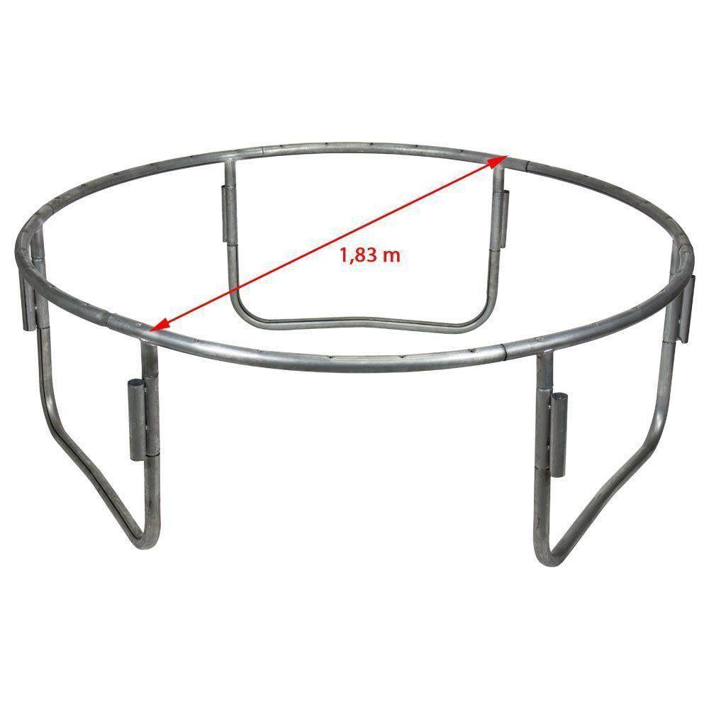 Estrutura para Cama Elástica 1,83 m Canguri