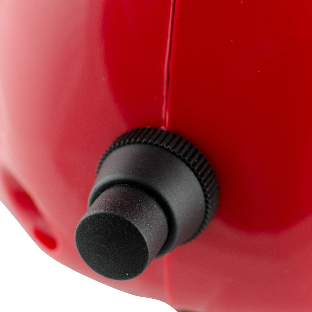 Inflador de Balões com 2 Bicos IB-02 POP