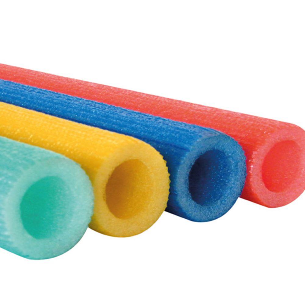 Isotubo Blindado para Proteção de Haste de Cama Elástica - Unitário