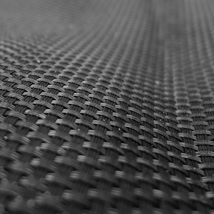 Lona de Salto Preta para Cama Elástica de 3,05M com 64 Molas Canguri Importada