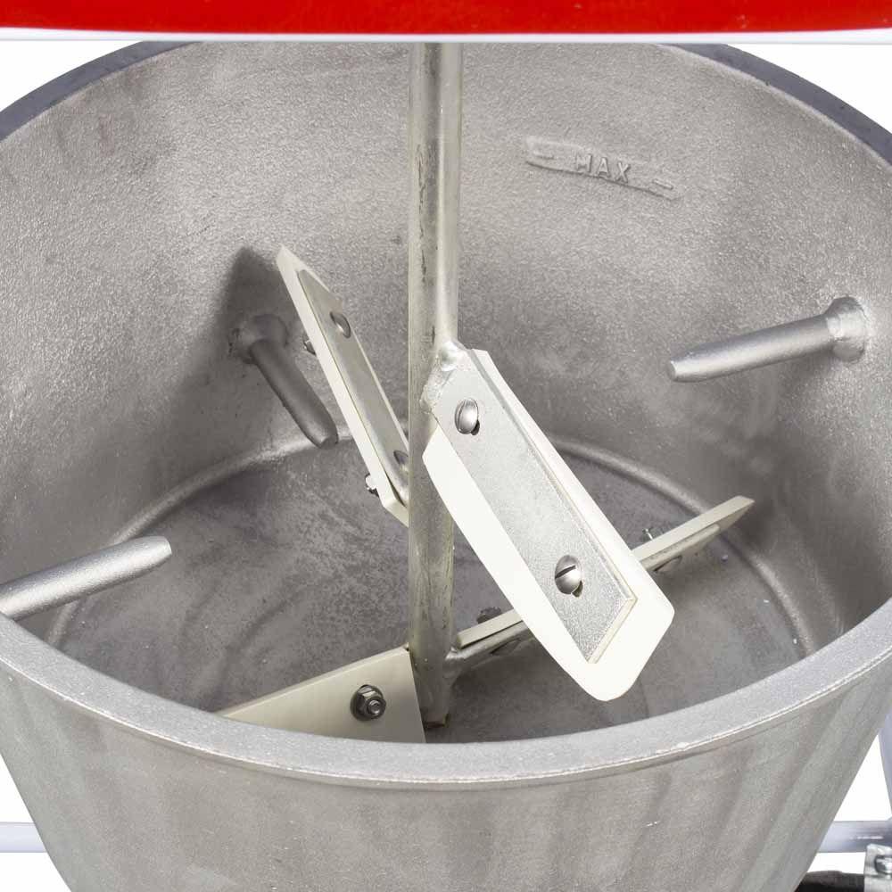 Máquina para Massas Misturela de 22 litros Progás