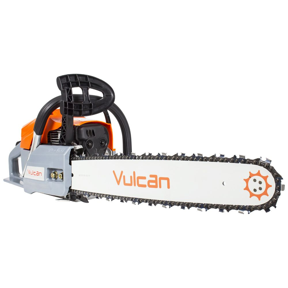 Motosserra a Gasolina Profissional 2T 62 CC Vulcan