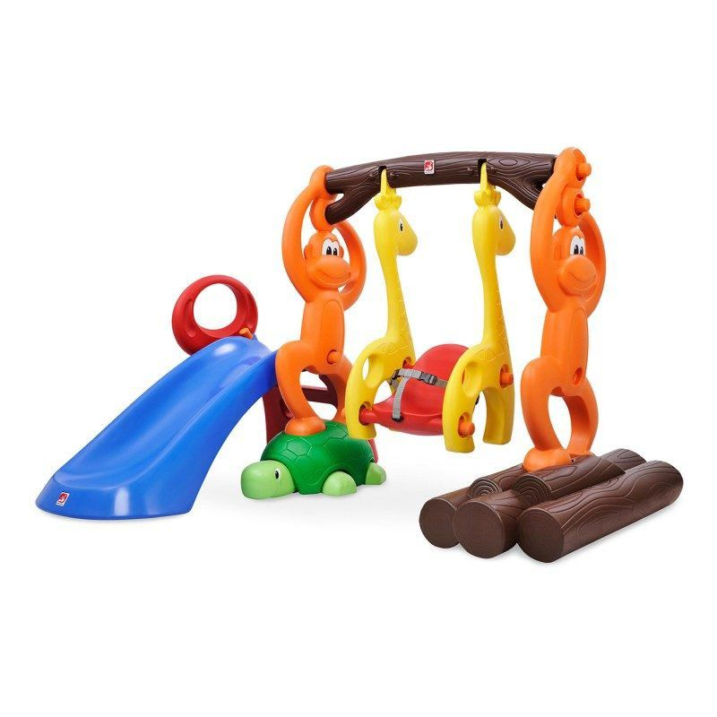 Playground Infantil Zooplay